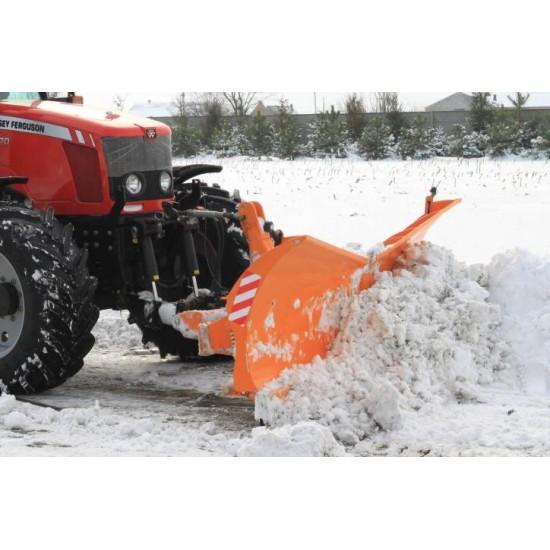ROLMAKO sniego peilis